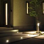「プロの庭照明 Lighting Meister」に掲載されました。
