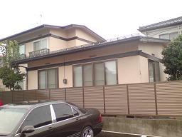 秋田市川尻上野町K様